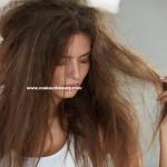 وصفة فعالة لتطاير الشعر