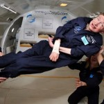 ملخص حياة العالم الفيزيائي ستيفن هوكينغ في صور